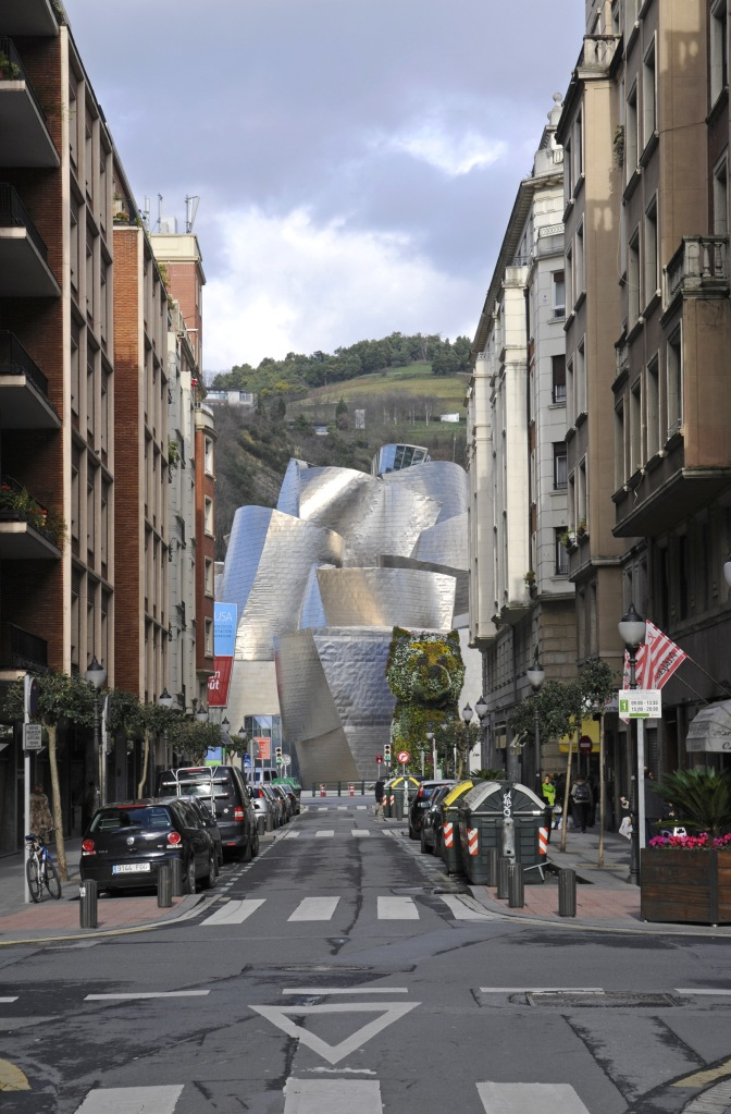 Bilbao's Big Idea Wasn't,