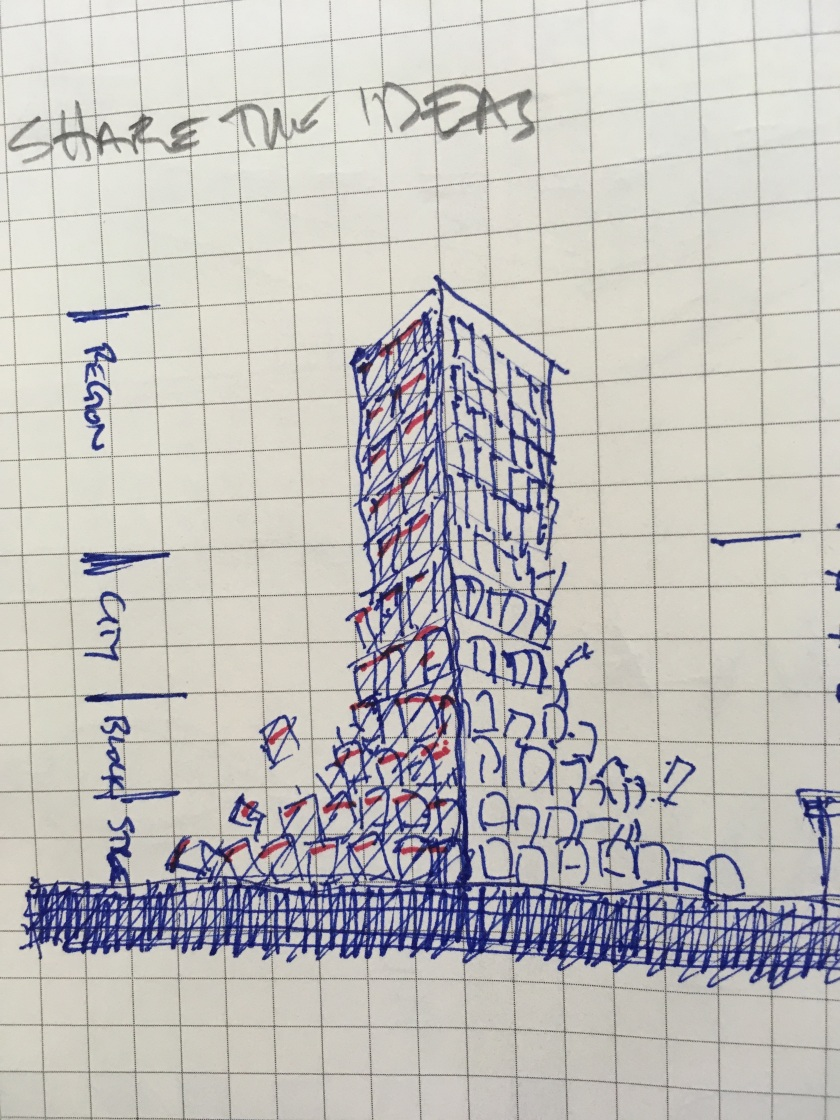 TowerMetaphor